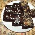 Brownie, amit mindenki szeret.