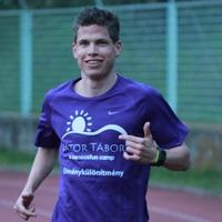 Az ország leggyorsabb maratonistája is a Bátor Táborért fut