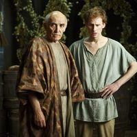Atlantis 1x04 galéria