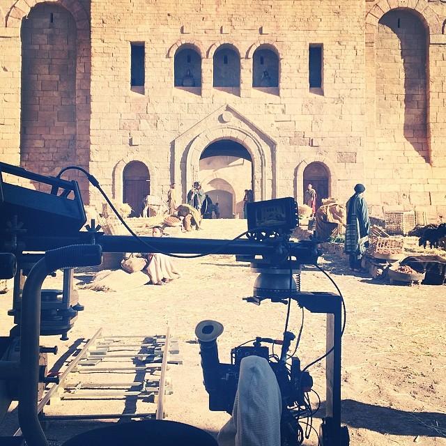 Atlas Filmstúdió, Ouarzazate