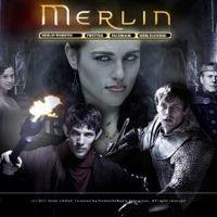 Merlin és a nagyvilág