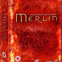 Élen nyitott az ötödik évad DVD-kiadása