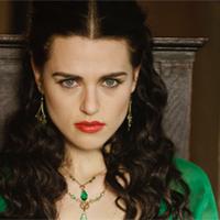 Morgana, az áldozat