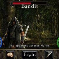Merlin iPhone-kalandjai
