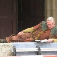 Mutatványosok Camelotban