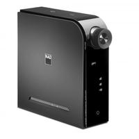 Egy kép: NAD D 3020 integrált digitális erősítő