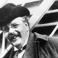 …mégsem akárki ez a Chesterton…