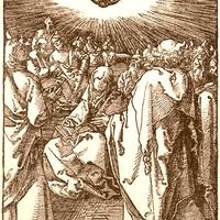 """""""...Pünkösdkor született meg ugyanis Krisztus titokzatos teste..."""""""