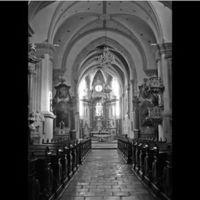J. S. Bach: c-moll passacaglia BWV 582