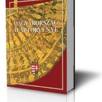 ...a napokban volt módom átlapozni a Magyarország Alaptörvénye c. albumot...
