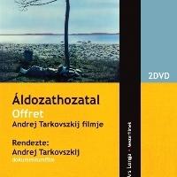 Áldozathozatal (Megjelent Andrej Tarkovszkij Áldozathozatal c. filmjének magyar dvd-kiadása)