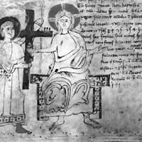Kyrie paschale - Kyrie eleison (Feltámadt Krisztus!)