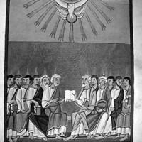 Loquebantur variis linguis apostoli... - Paraclitus egrediens... (2011. Pünkösd)