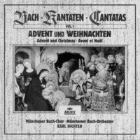 "J. S. Bach: ""Christen, ätzet diesen Tag"" kantáta, BWV 63"