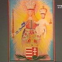 Magyar szentség 1.
