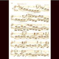 Fryderyk Chopin: c-moll etüd Op. 10. no. 12