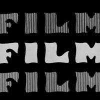 Film, film, film (Фильм, Фильм, Фильм)