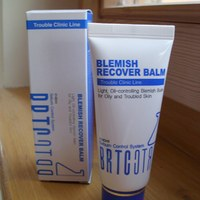 BB máshol: Sparkle and Shine - BRTC Blemish Recover