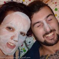 BB máshol: Smink és Stílus - Beauty Friends maszk, vörös ginzeng