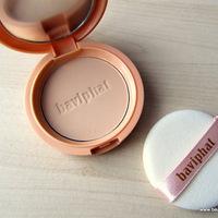 BB máshol: Beautyjunkie - Baviphat barackos púder #1