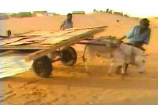 Afrika éghajlata és vízrajza