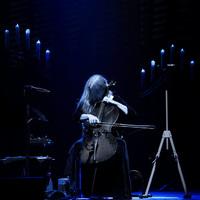 Loreena McKennitt Budapestre látogat