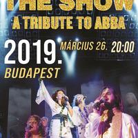 Abba emlékkoncert Magyarországon