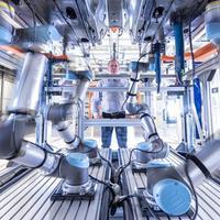 4 ok, miért van hatalmas potenciál az okos gyárakban