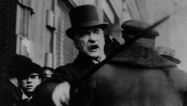 A Wall Street 3 Legendás Alakja