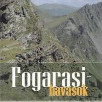 MEGJELENT! Fogarasi-havasok hegymászó és turistakalauz -  Bácskai Gusztáv és Wild Ferenc könyve.