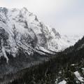 Egy szép nap a hegyekben + film! (Jégmászás a Veverkov ľadopád-on.)