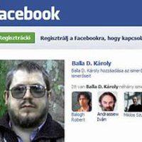 Facebook - jöjjön!