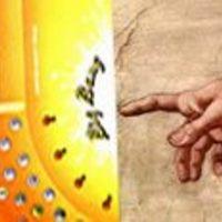 Isten vs. Ősrobbanás