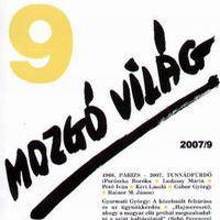 Mozgó Világ - 32. (2007. szept.)