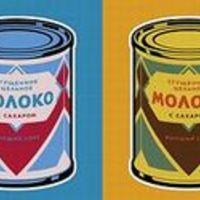 Warhol és a szovjet sűrített tej
