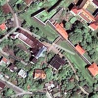 Ungvár műholdképe