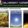 Csillagászati tudásbázis