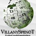 VillanySpenót - hálózati kézikönyv