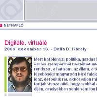 Digitálé, virtuálé - Litera-napló-6
