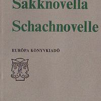 Zweig: Sakknovella