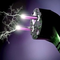 Volt × amper = watt