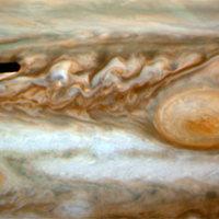 A Jupiter kisebbik szeme