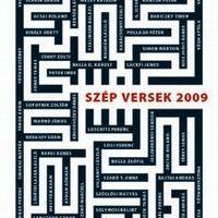Szép versek 2009