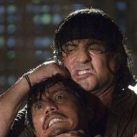 Höhö, Rambo!
