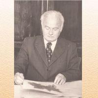 100 éves lenne Prof. Dr. Fodor István