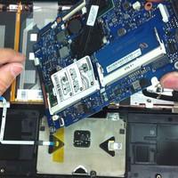 Laptop alaplap javítás - Szerviz