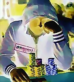 labord póker: virtuális szerver