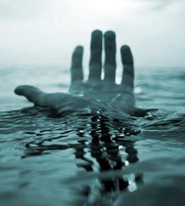 pánik - tiszta viz