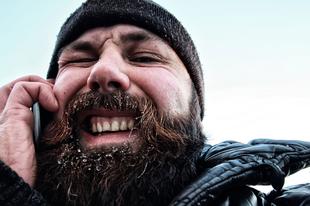 Koszos szakáll vs tiszta szakáll - A szakállmosókról bővebben 2. rész