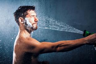 Koszos szakáll vs tiszta szakáll - A szakállmosókról bővebben 1. rész